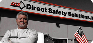 Direct Safety President Kris Campbell Stands for Integrity