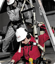 Direct Safety Confined Space Training